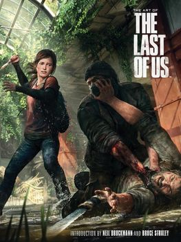 The Art of The Last of Us HC