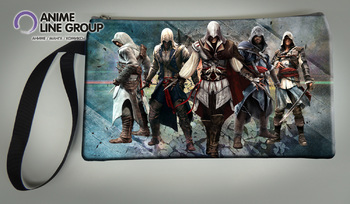 Assassin's Creed Клатч