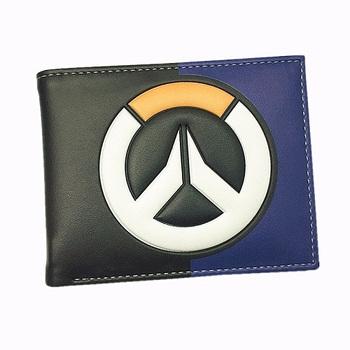 Бумажник Overwatch