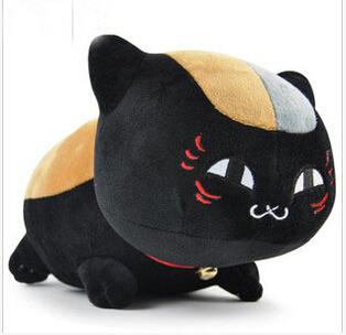 Мягкая игрушка Нянко-сенсей Natsume
