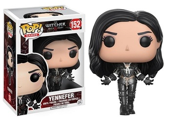 Фигурка Funko Йеннифэр Ведьмак 3 / Yennefer The Witcher 3