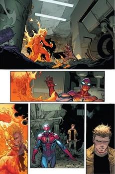 Spider-Man #2. Арка Знаків Зодіаку. Частина 2 з 4
