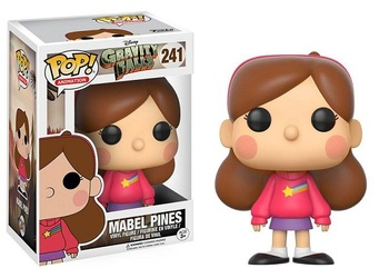 Фигурка Funko Мейбл Пайнс Гравити Фолз / Mabel Pines Gravity Falls