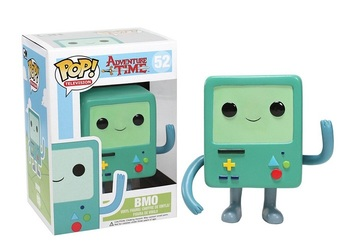 Фигурка Funko БиМО Время Приключений / BMO Adventure Time