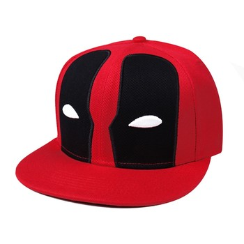 Бейсболка Дэдпул / Deadpool