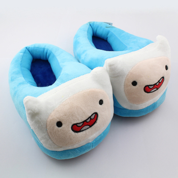 Тапки Adventure Time