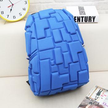Рюкзак Синий Большой