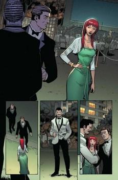 Spider-Man #11. Ігри Сили. Частина 1 з 4