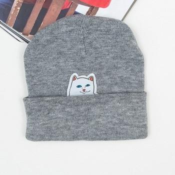 Шапка Finger Cat