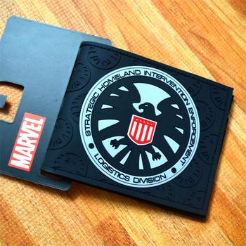 S.H.I.E.L.D. бумажник