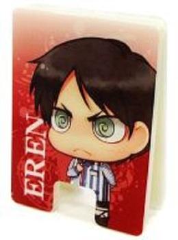 Подставка/прищепка для бумаги Shingeki no Kyojin
