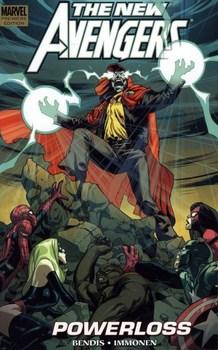New Avengers. Vol. 12: Powerloss HC