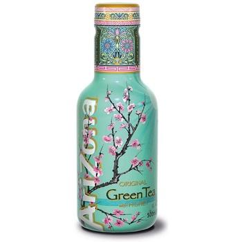AriZona Зеленый чай Мед (Бутылка 500 мл)