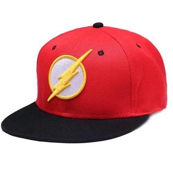Бейсболка Флэш / Flash