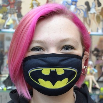 Маска Бэтмен / Batman