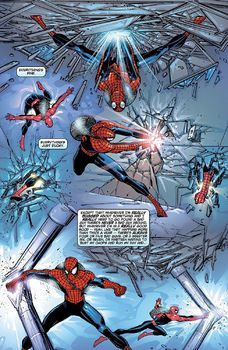 Amazing Spider-Man. Vol. 1: Coming Home TPB