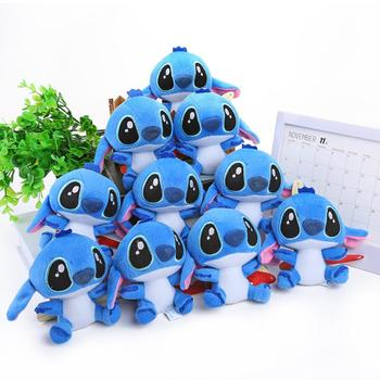 Мягкая игрушка-брелок Стич / Stitch (12 см)