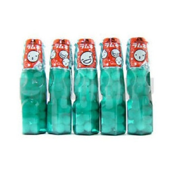 Конфеты Morinaga Ramune Squash Soda