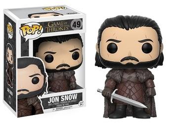 Фигурка Funko Джон Сноу (Сезон 7) Игра Престолов / Jon Snow (Season 7) Game of Thrones