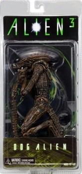 Фигурка NECA Чужой Пёс / Dog Alien (Alien 3)