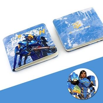 Бумажник Pharah Overwatch