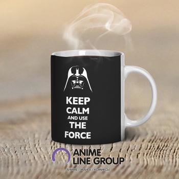 Чашка Star Wars