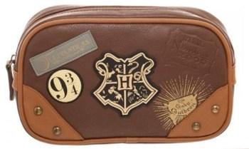 Официальная сумка-косметичка Bioworld Гарри Поттер / Harry Potter