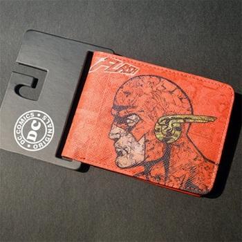 Бумажник Флэш / Flash