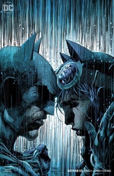 DC Universe. Batman #50 Cover C Variant Jim Lee & Scott Williams Cover