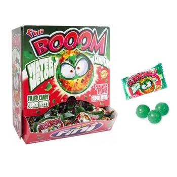Жевательная резинка Fini Booom Watermelon Sandia