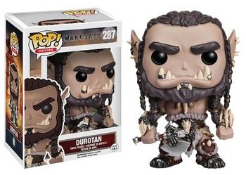 Фигурка Funko Дуротан / Durotan Warcraft