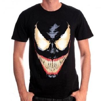Официальная футболка Веном / Venom