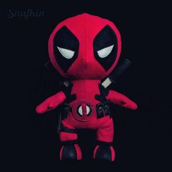 Deadpool мягкая игрушка