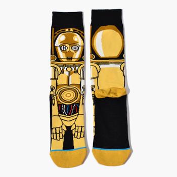 Носки Си-Трипио Звёздные Войны / C-3PO Star Wars
