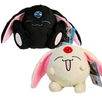 Мягкая игрушка Мокона Модоки / Mokona Modoki Tsubasa Chronicle