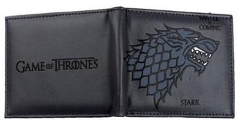 Бумажник Старк Игра Престолов / Stark Game of Thrones