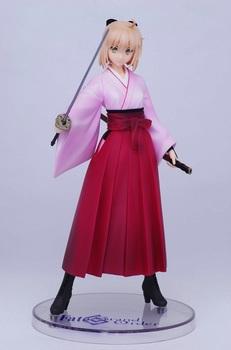 Фигурка Окита Соджи Сэйбер / Okita Souji Saber Fate/Grand Order