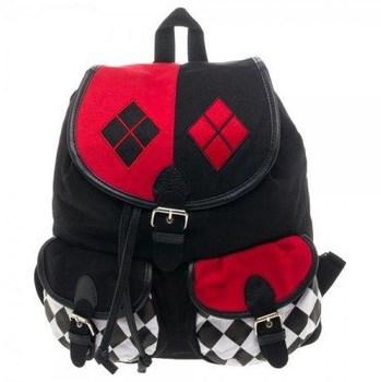 Официальный рюкзак Bioworld Харли Квинн / Harley Quinn