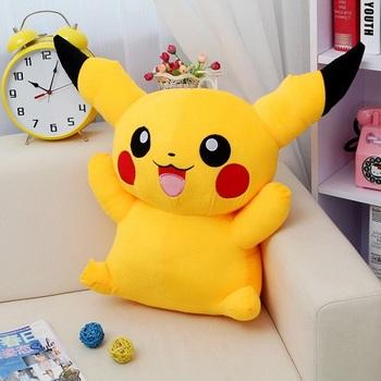 Мягкая игрушка Пикачу Покемон / Pikachu Pokemon