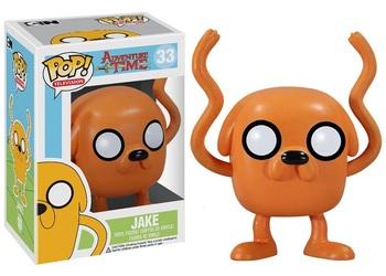 Фигурка Funko Джейк Время Приключений / Jake Adventure Time