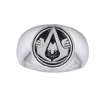 Кольцо Кредо Убийцы / Assassin's Creed
