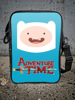 Adventure time рюкзак/сумка