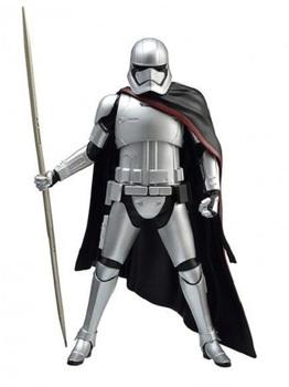 Фигурка Капитан Фазма Звёздные Войны / Captain Phasma Star Wars