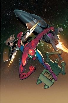 Spider-Man #10. Реванш Скорпіо. Частина 3 з 3