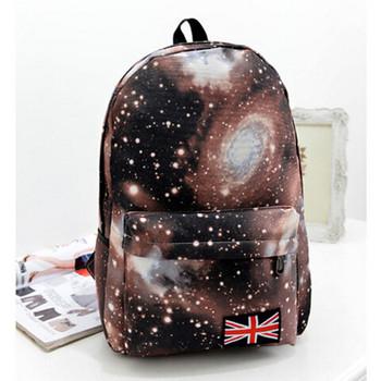 Рюкзак Космос Коричневый