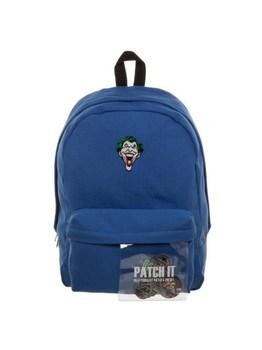 Официальный рюкзак Bioworld Джокер / Joker