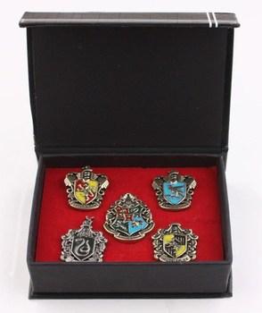 Брошь Гарри Поттер / Harry Potter (в ассортименте)