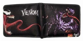 Бумажник Веном / Venom