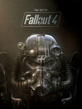 The Art of Fallout 4 HC