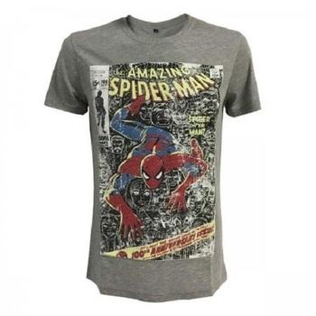Официальная футболка Человек-Паук / Spider-Man